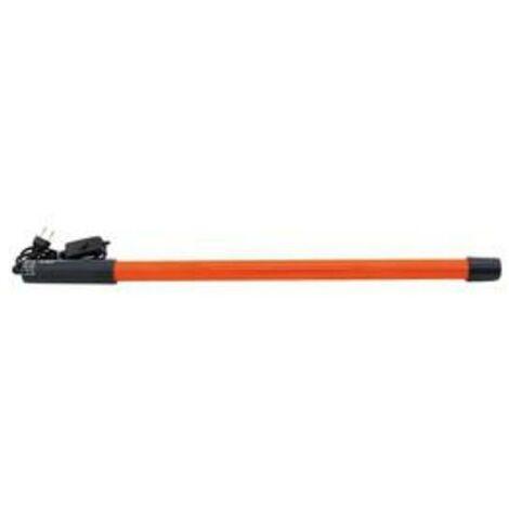 Bâton lumineux T8 18 W 70 cm orange Eurolite 1 pc(s)