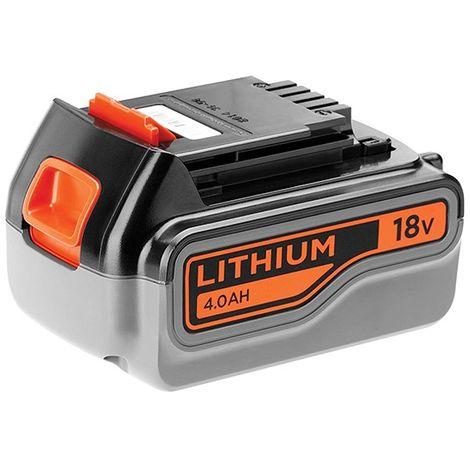 Batteria 18 al miglior prezzo