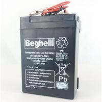 Batterie Per Lampade Di Emergenza Ova.Batteria Beghelli Al Miglior Prezzo