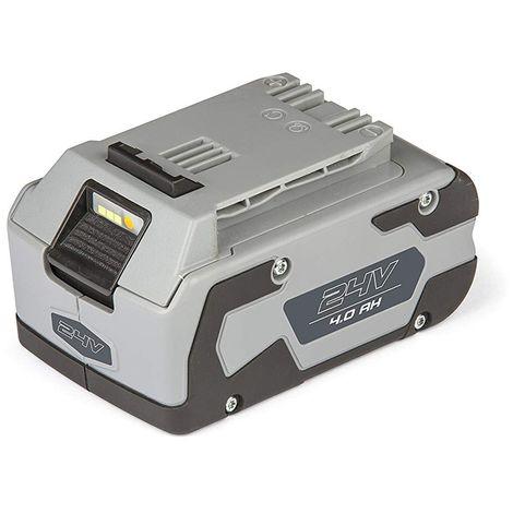 Batteria al litio Alpina 24V 4,0 Ah
