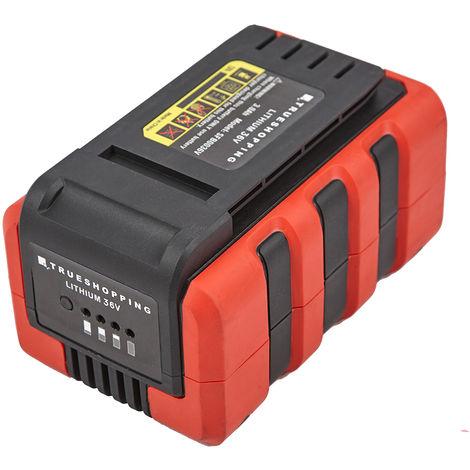 Caricabatterie per batterie 7.2V Litio Tempo di ricarica pari a 60 minuti.
