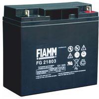 Batteria Ricaricabile Fiamm 12V 18AH