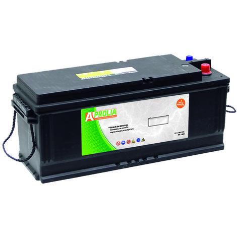 Batterie 12V 110Ah 800A - Universel