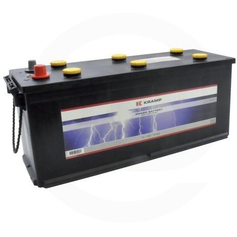 Batterie 12V 120Ah 760A - Universel