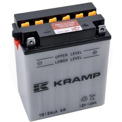 Batterie 12V 12Ah 135A - Universel