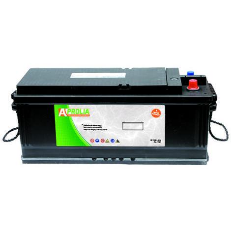 Batterie 12V 135Ah 910A - Universel