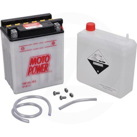 Batterie 12V 14Ah 160A - Universel