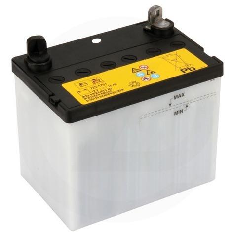 Batterie sèche 12V 16AH - MTD