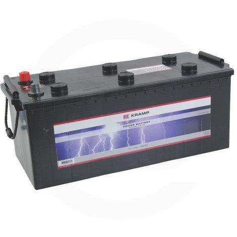 Batterie 12V 170Ah 1000A - Universel