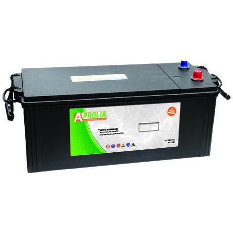 Batterie 12V 180Ah 1050A - Universel