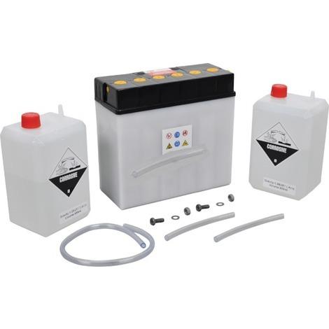 Batterie 12V 19Ah 100A - Universel