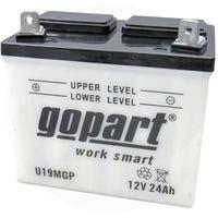 Batterie 12V 24Ah 150A - Universel