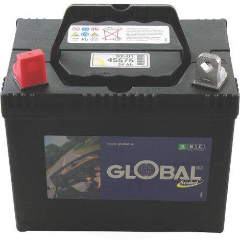 Batterie 12V 24Ah - Stiga