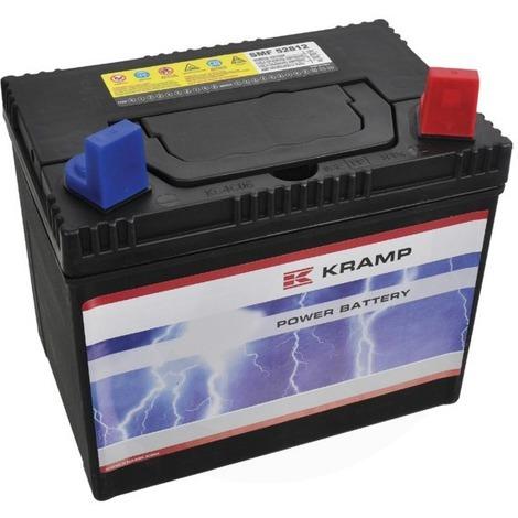 Batterie 12V 28Ah 300A - Universel
