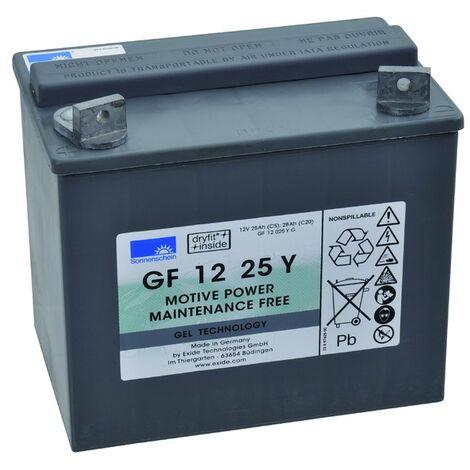 Batterie 12V 28Ah - Sonnenschein