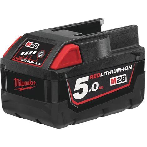 Batterie 12V 2Ah - M12 B2 - MILWAUKEE - 4932430064