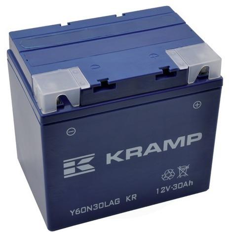 Batterie 12V 30Ah 300A - Universel