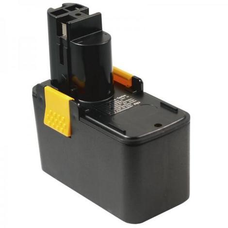 Batterie 12V 3.0Ah Ni-Mh pour Bosch AKKU POWER - P256