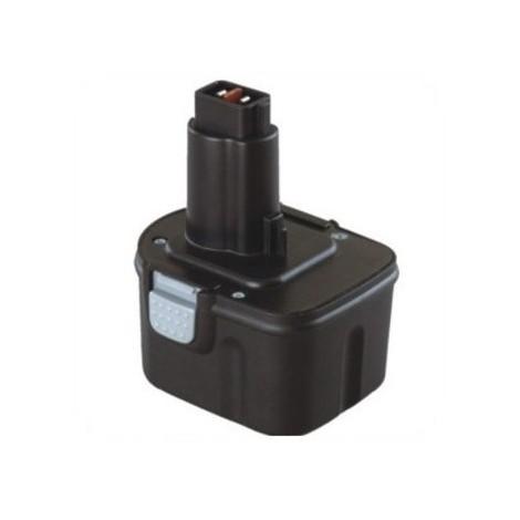 Batterie 12V 3.0Ah Ni-Mh pour Dewalt AKKU POWER - P306