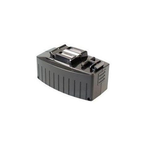 Batterie 12V 3.0Ah Ni-Mh pour Festool AKKU POWER - RB1266
