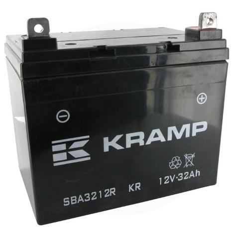 Batterie 12V 32Ah 160A - Universel