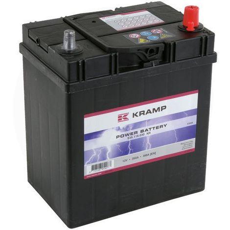 Batterie 12V 35Ah 300A - Universel