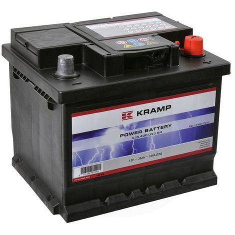 Batterie 12V 35Ah 330A - Universel