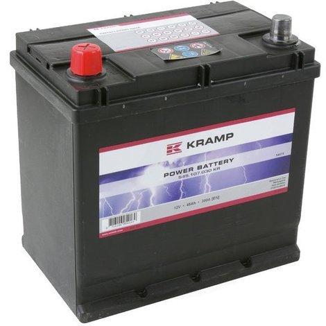 Batterie 12V 45Ah 300A - Universel