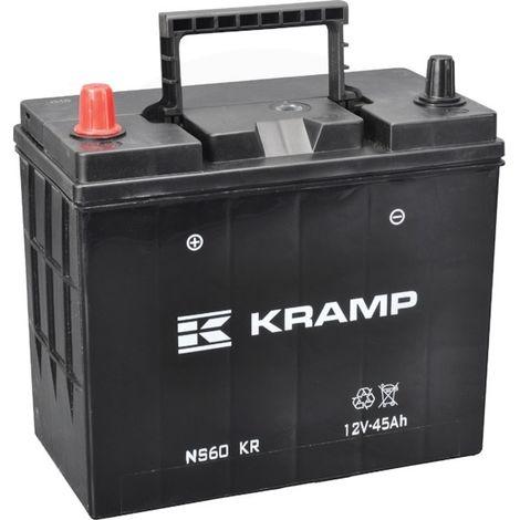 Batterie 12V 45Ah 350A - Universel