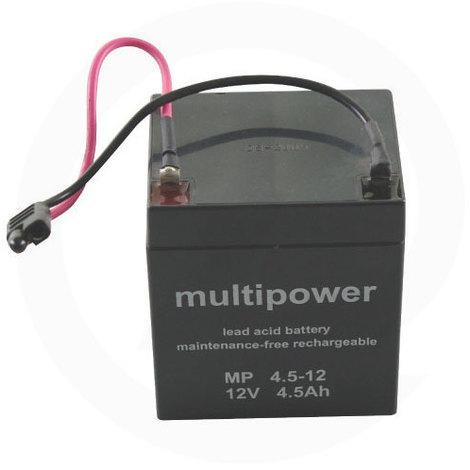 Batterie 12V 5Ah - Alko