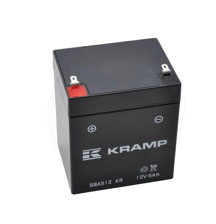 Batterie 12V 5Ah - Universel