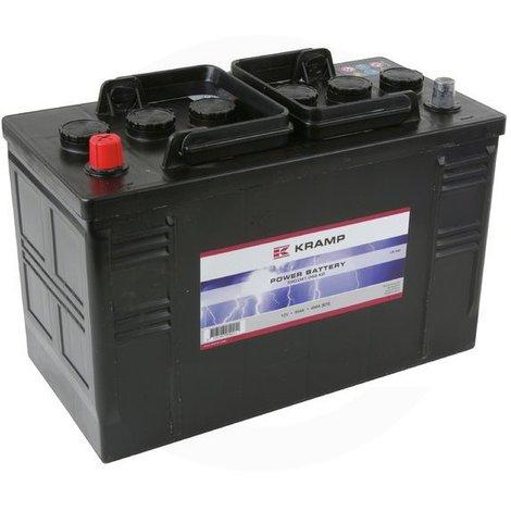 Batterie 12V 90Ah 540A - Universel