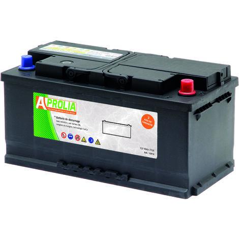 Batterie 12V 90Ah 770A - Universel