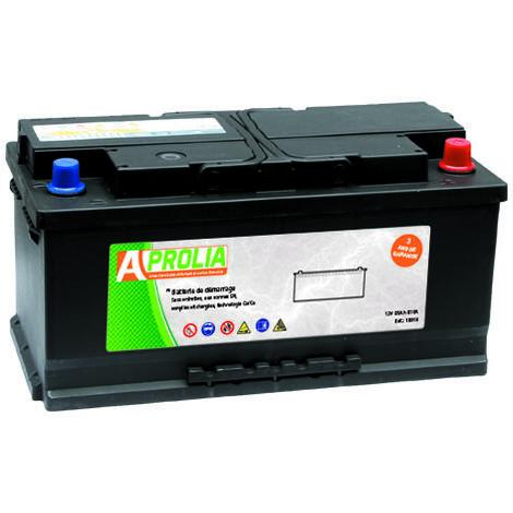 Batterie 12V 95Ah 810A - Universel