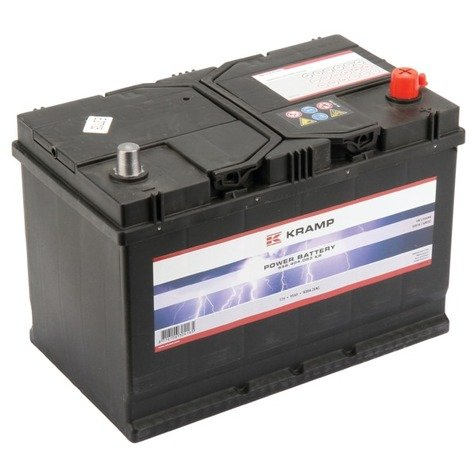 Batterie 12V 95Ah 830A - Universel