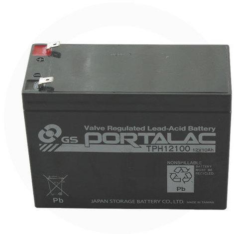 Batterie 12V 9Ah - Stiga