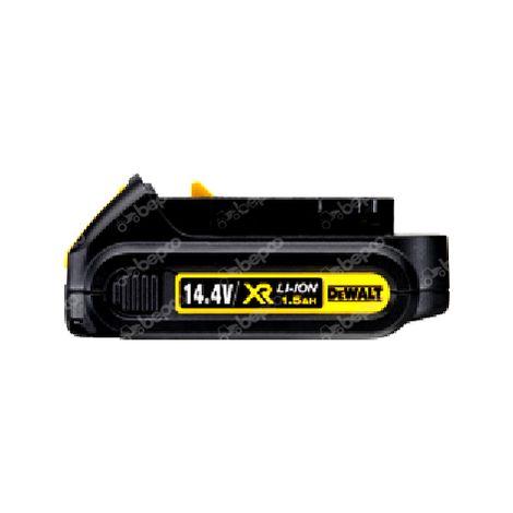 Batterie 14.4V - 1.5AH - DeWalt