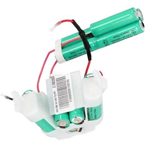 Batterie 14.4V (2199035029) Aspirateur 296345 ELECTROLUX