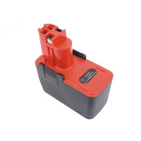 Batterie 14.4V 3Ah NiMh compatible BOSCH SKIL 2607335210