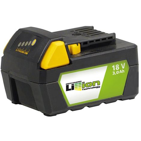 Batterie 18 volts - 3AH