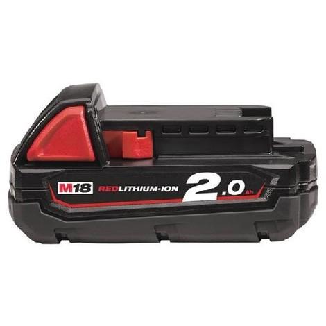 Batterie 18 volts M18 B2 (4932430062)