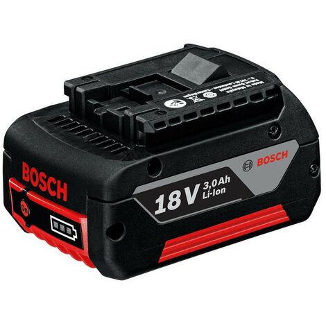 Chargeur Bosch GDS 18 V-Li HT Professional GSR 14.4 V-LI  noir