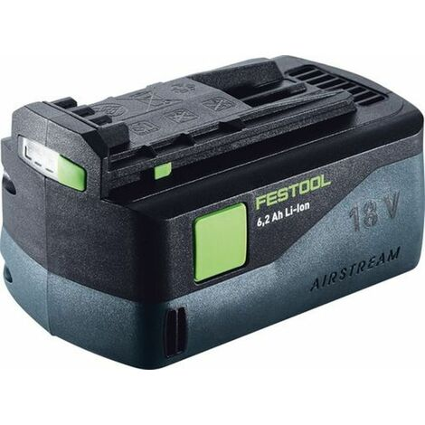 Batterie 18V FESTOOL BP 18 Li 6,2 AS - 201774