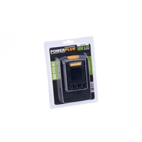 Batterie 18V Li-Ion