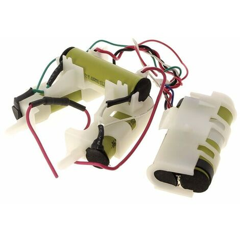 Batterie 18v li-ion pour Aspirateur Electrolux, Aspirateur A.e.g
