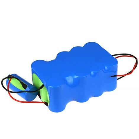 Batterie 18V NiMh pour Aspirateur Bosch Move BBHMOVE4