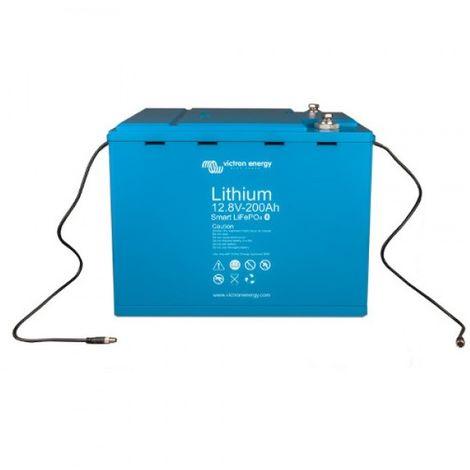 Batterie 200Ah 12.8V LiTHIUM - Smart - Victron Energy