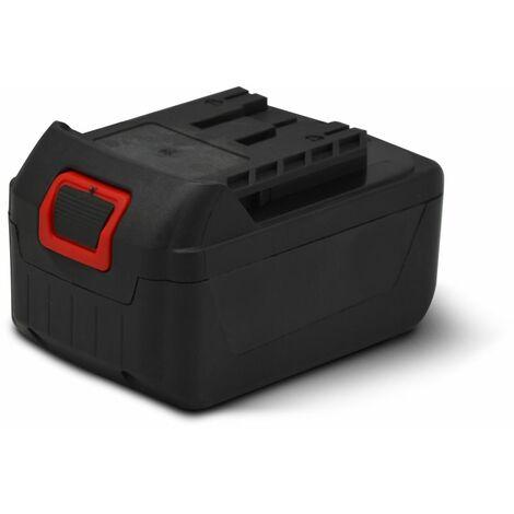 Batterie 20v lithium - 4000mAh - Elem Garden