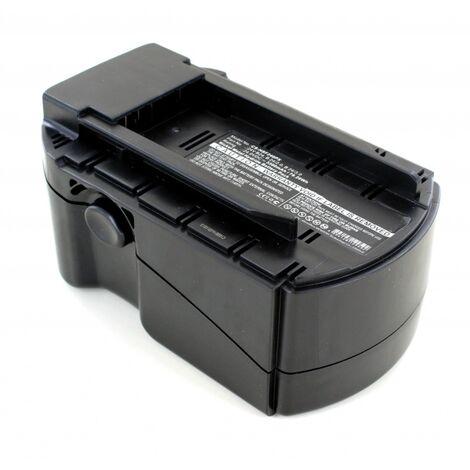 "main image of ""Batterie 24V 3.3Ah Ni-MH pour HILTI SFL 24, TE 2-A"""