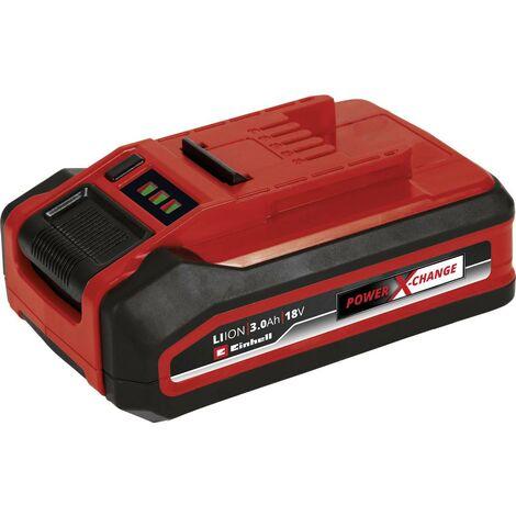 Batterie 3,0 Ah Power X-Change Plus